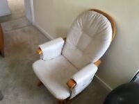 Nursing/Rocking Chair - Free