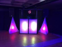 Professional, friendly and reliable DJ with vast experience of DJing for all types of event