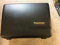 Panasonic nv_m7 camcorder