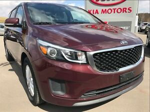 2017 Kia Sedona LX FAMILY VALUE PACKAGE 10DVD, REMOTE START