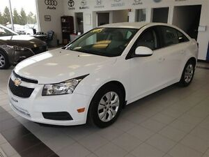 2013 Chevrolet  CRUZE LT 1.4L Turbo