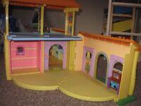 Dora playhouse