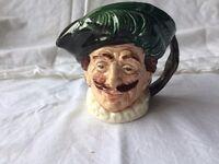 Royal Doulton character jug