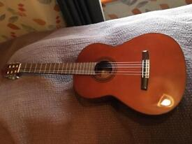 Acoustic guitar adult size perfect condition