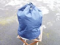 Insulated Water Carrier Cover to suit Barrel style containers such as Aquaroll