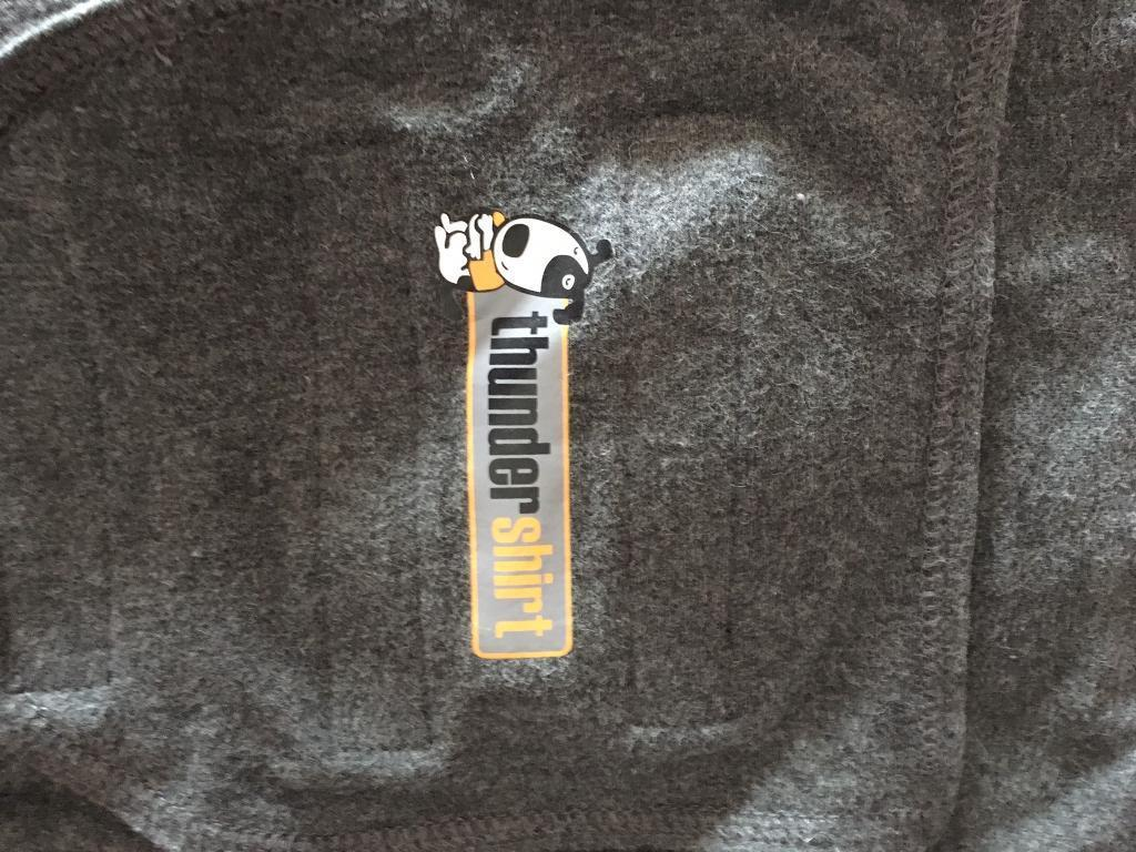 640655c46ef6 Thunder shirt anxiety shirt for Dogs | in Cowdenbeath, Fife | Gumtree