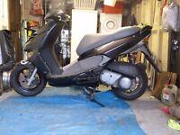 APRILLA LEONARDO 250 ST 2002
