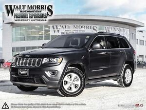 2015 Jeep Grand Cherokee Laredo - BLUETOOTH, PUSH BUTTON START