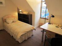 Single Room Brockley/ New Cross Gate/ 8 minutes to London Bridge