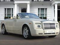 Rolls Royce Phantom,Limo, Limousine, Hummer, Classic Wedding Car, Yacht Hire - London, Essex