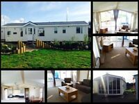 Buy Now and Pay Later -Beautiful Luxury Holiday Home For Sale Southerness -Money Off - Free Gift
