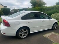 Volvo, S40, Saloon, 2010, Manual, 1560 (cc), 4 doors