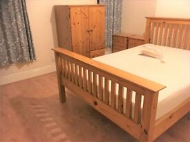Double Room To Let, All Bills Included. £70 p/w