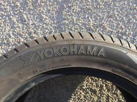 275/50/20 Tyre