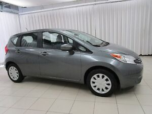 2016 Nissan Versa BE SURE TO GRAB THE BEST DEAL!! SV NOTE 5DR HA