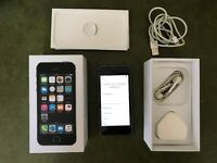 Unlocked iPhone 5S 16GB Space Grey