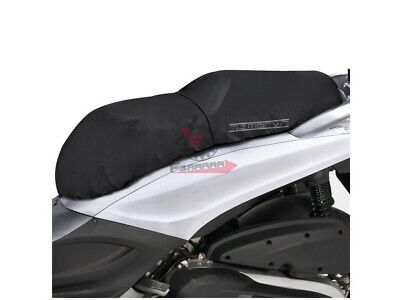 C016-00C Seat Cover Shape C16 -M- Black