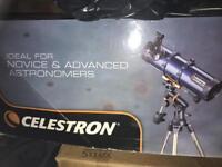 Celestron Astro master 130 EQ