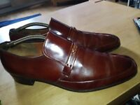 Barker shoes uk size 10