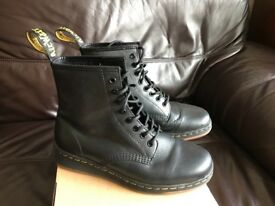 Ladies Dr Martin boots