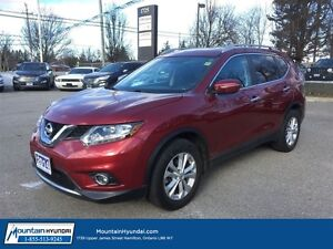 2014 Nissan Rogue PANORAMIC ROOF