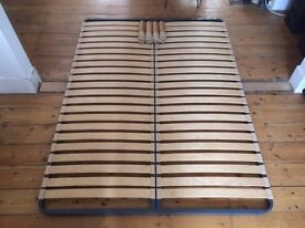 STANDARD DOUBLE BED - FOR SALE
