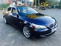 Exclusive BMW