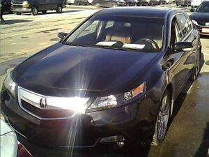 2013 Acura TL ELITE PKG-NAVIGATION-CAMERA