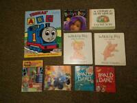 Books bundle all for £1