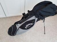Callaway golf bag very good condition