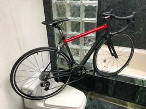 BRAND NEW (SIZE 51cm) CERVELO R5 CARBON ROAD BIKE - SRAM ETAP