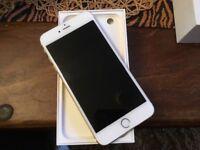 IPhone 6 Plus 16gb Rose Gold