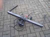 Ford Focus Cmax Tow Bar