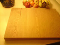 Rustic Oak Chopping board