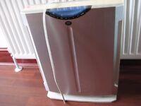 Prem-i-air PJ152NP ultra violet HEPA air purifier