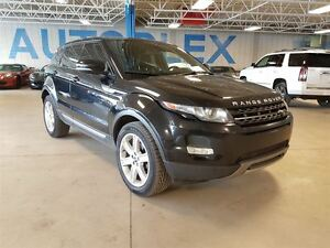 2013 Land Rover Range Rover Evoque Pure, Bluetooth, USB, Sunroof