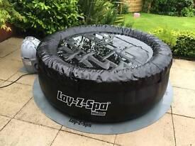 Lay-Z-Spa hot tub Floor Protector