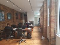 Creative Office to rent in the heart of Shoreditch
