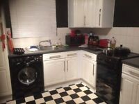 One bed flat in prime location brighton