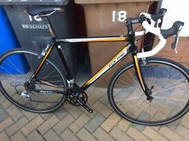 Road Bike (Forme Longcliffe 4.0)
