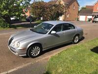 Jaguar S Type 3.0l Excellent Condition