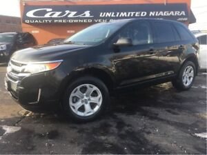 2013 Ford Edge SEL | NAVI | PANO | NO ACCIDENTS | CAMERA ...