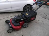 "Toro Twin Cut Petol Lawn Mower 30"" Cut"