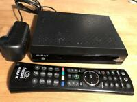 Humax HB-1000S Freesat HD TV Satellite Receiver