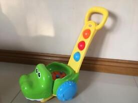 Little Tikes Croc-a-Walker