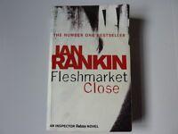 Ian Rankin's Rebus Book Collection, 10 Books