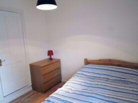 Refurbed Double room w/new Bathroom to rent (inc bills)