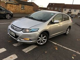 Uber Ready PCO Car/Minicab For Sale,2009 Honda Insight 1.3 Automatic Electric Hybrid PCO Car 4 Sale