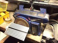 Draper BDS368 Belt & Disc Sander Light use