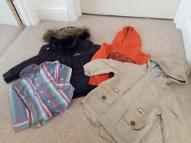 Designer boys clothes 18m-2yrs